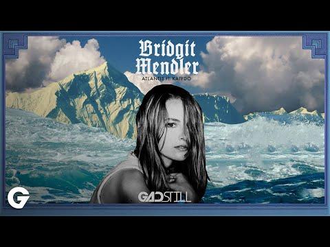 Bridgit Mendler - Atlantis (Gadstill Remix) [Audio]