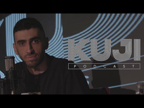 Артур Чапарян: как рассказать историю (Kuji Podcast 45)