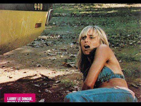 Kesse Mary   Irrer Larry 1974 part 2  German Ganzer Filme auf Deutsch