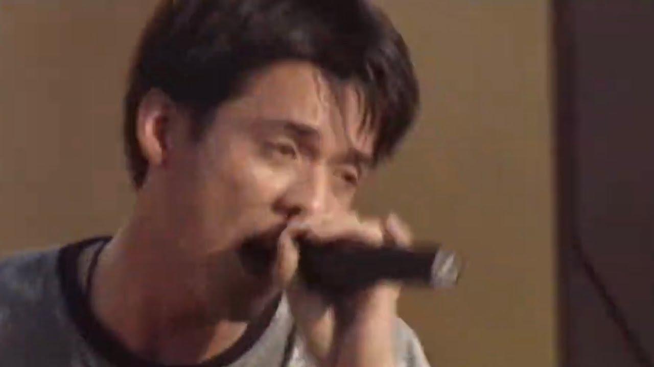 ในสายตาเธอ - อำพล ลำพูน (โลกดนตรี อาทิตย์ที่ 17 ธันวาคม 2538)