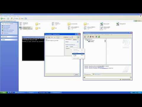 Teamspeak 3 Server Port ändern