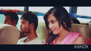 Dekha hai pehli baar# very cute love story# A parmish verma# my 2st video#