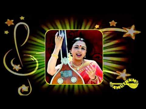 Maname Kanamum  - Papanasam Sivan Krithis - Sudha Ragunathan
