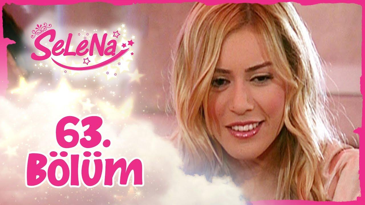 Selena 63. Bölüm - atv