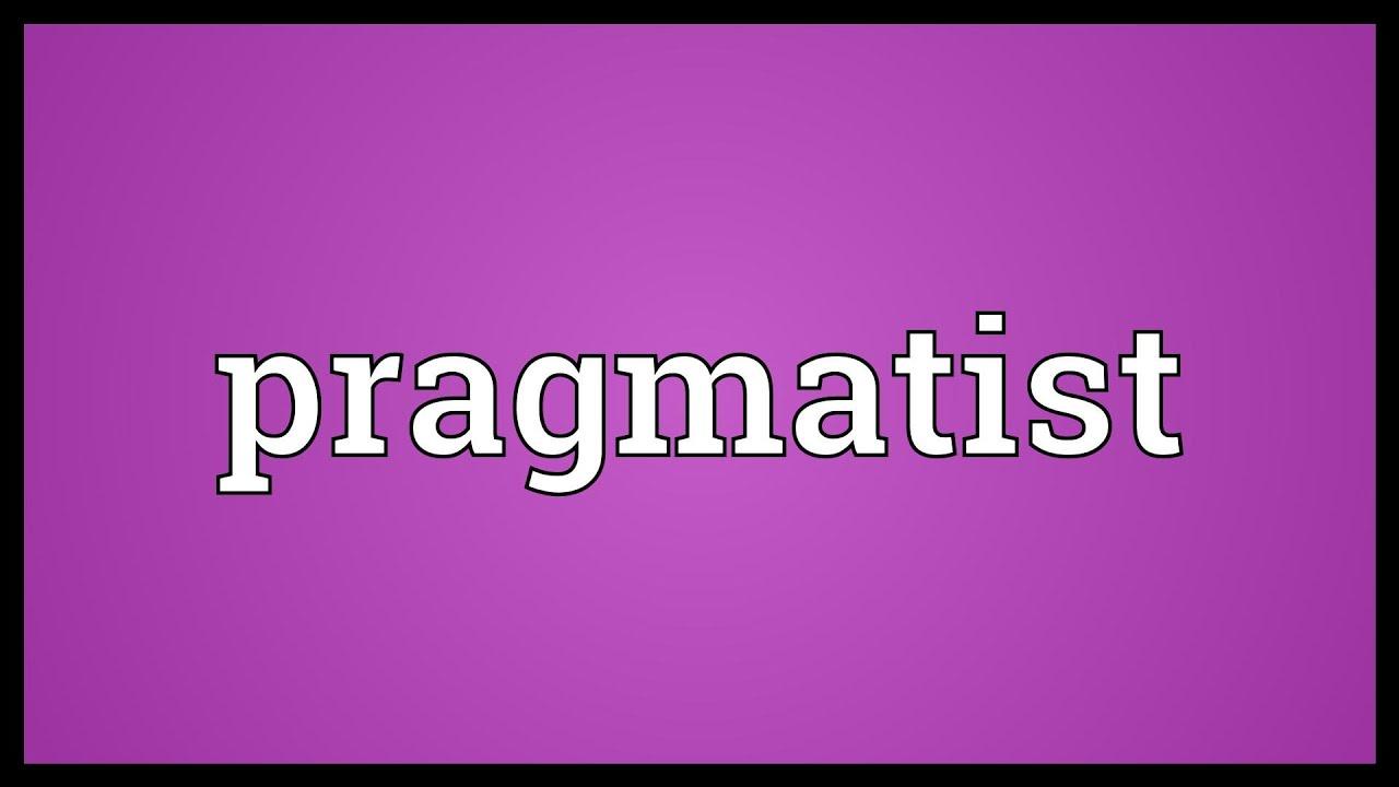 Pragmist