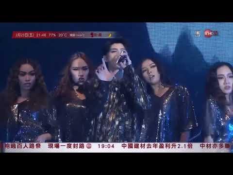 Đến Với Nhau Là Sai & Lost | Noo Phước Thịnh | Hong Kong Asian Pop Music Festival 2018