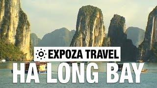 Ha Long Bay (Vietnam) Vacation Travel Video Guide