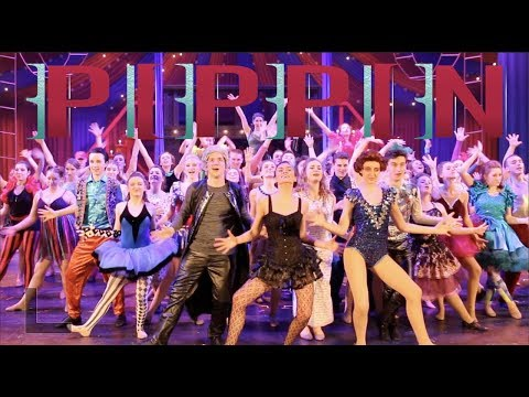 PIPPIN - Official Trailer (2018)