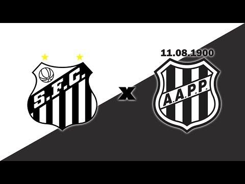 CONFIRA A NARRAÇÃO DE SANTOS X PONTE PRETA, PELO CAMPEONATO BRASILEIRO - AO VIVO