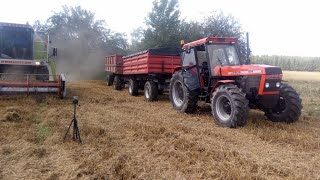 Podsumowanie Sezonu 2018 !!! Świętokrzyskie !!! Dziewczyny na Traktory !!!