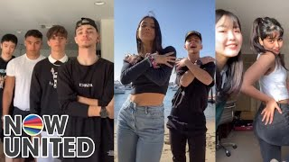 COMPILADO DE TIK TOK DO NOW UNITED #2