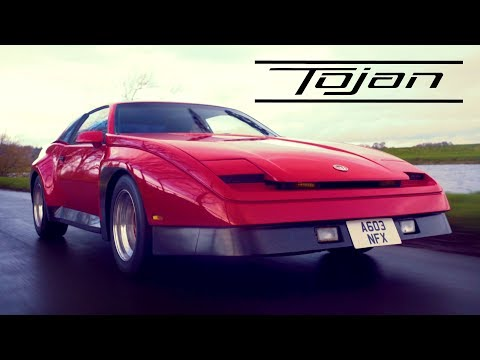Pontiac Tojan: 800hp American Supercar   Carfection