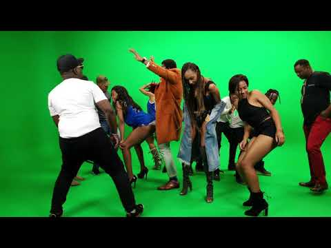 Darkboy Masey & McKenzie - Mr Blesser (Official Video)