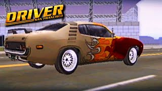 Driver San Francisco (Wii) - Act #4 - Every Dogfish Has Its Day