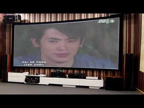 Hai số phận Tập 34 Tập cuối bản đẹp Phim Thái Lan Hai so phan 33 VTC9 Lets Viet