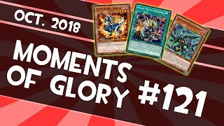 Yu-Gi-Oh! - Moments of Glory #121 - Heavy Metal Raiders | Dan Domen