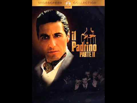 Ununutulmaz BABA Filmi Müziği - Al PACINO