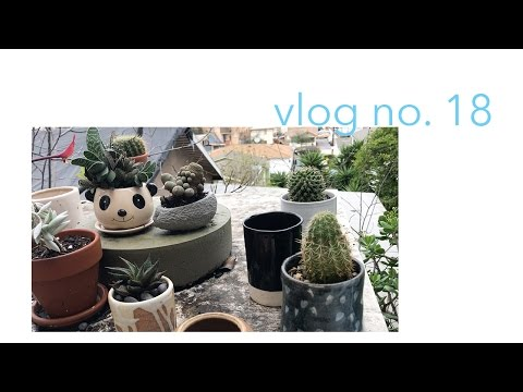 Vlog No.18 | Freelance Life