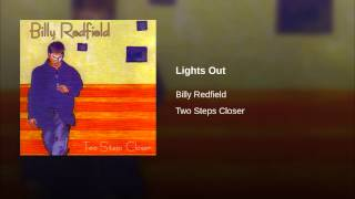 Watch Billy Redfield Lights Out video