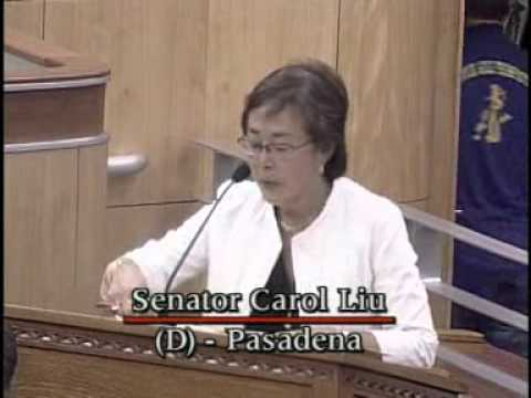 Senate Appropriations Committee Part 1 5/3/2010