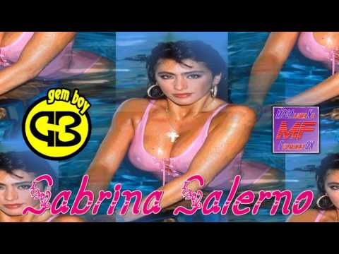 █ Gem Boy ■ Sabrina Salerno █
