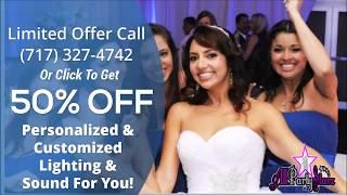 Lancaster Wedding DJ Bridal Show Special Offer - Wedding DJ Coupons Near Me Lancaster PA