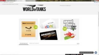 Покупаю аккаунт World of Tanks на Prostoacc.com, реальная покупка акк WOT!