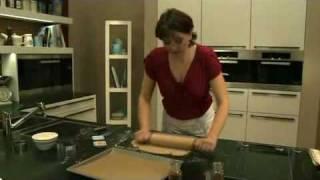 Rezept Honig-lebkuchen