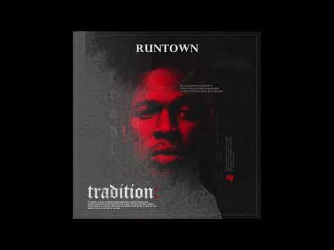 Runtown - Redemption (Official Audio)