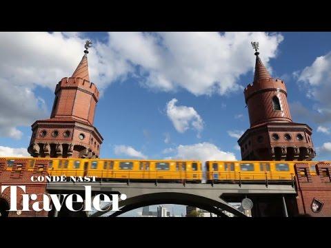 Summer in Berlin | Condé Nast Traveler