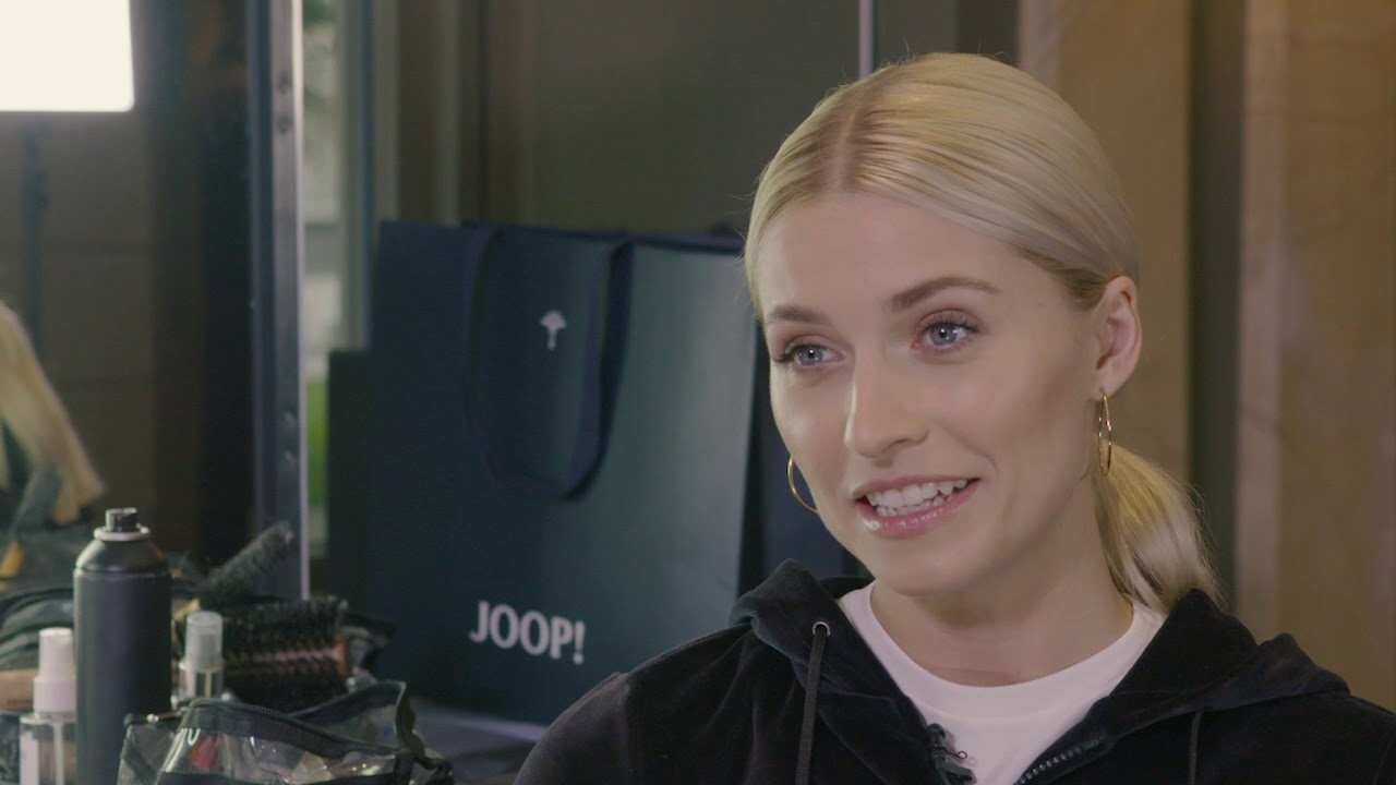 Lena Gercke Interview Travel With Lena