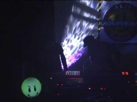 IP:CRESS 27.10.2012 @ ACID-Underground in Cosmo Club