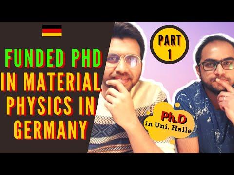 t.e.a.m.-Förderprogramm für Nachwuchswissenschaftlerinnen der Universität Leipzig from YouTube · Duration:  4 minutes 7 seconds