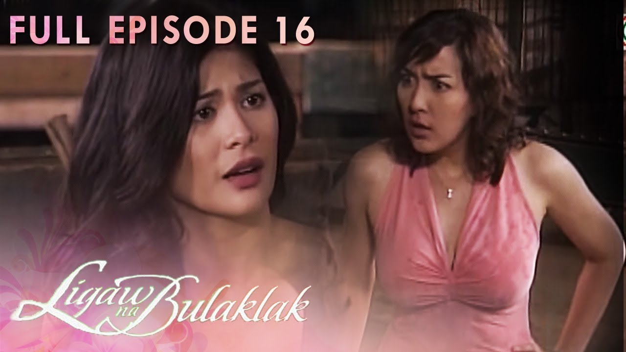 Download Full Episode 16 | Ligaw Na Bulaklak
