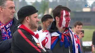 OM/ Atletico : une finale sans incident notable