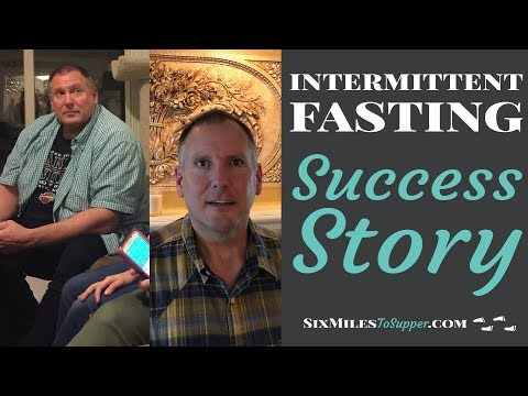 Lost 111 Pounds: Intermittent Fasting Success Story with Brian Heinz