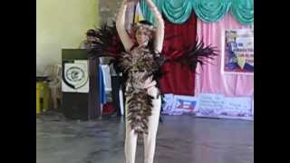 Best in Talent (JDCS Lakan/Lakambini 2012)
