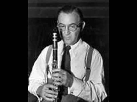 Benny Goodman-Blue Room