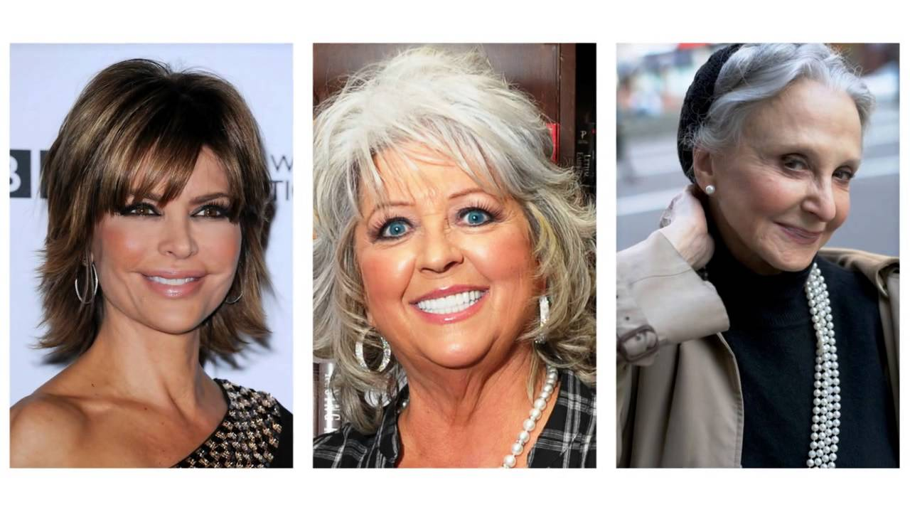 vrouwen boven de 60
