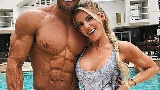LIFESTYLE - FITNESS MOTIVATION 2018