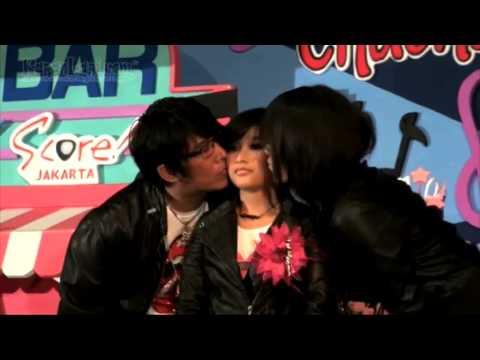 Coboy Junior Kasih Surprise Ke Adiba Putri Uje Ins Movie Video MP3