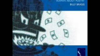 BILLY BRAGG- LEVI STUBBS