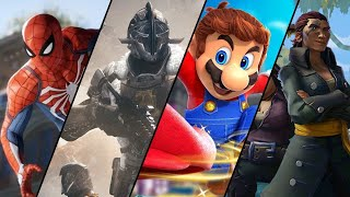 Our Favorite Games of E3 2017 - IGN Access