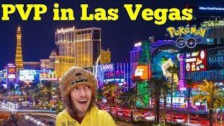 My Twilight Cup Tournament in Las Vegas | Pokemon Go PVP Mirror Cup