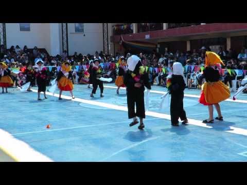 Carnaval de Arapa