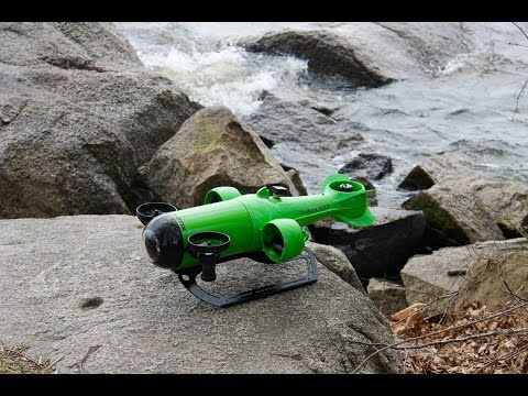 Top 5 Best Underwater Drone And ROV