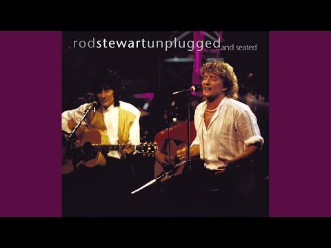 Gasoline Alley (Live Unplugged) (2008 Remaster)