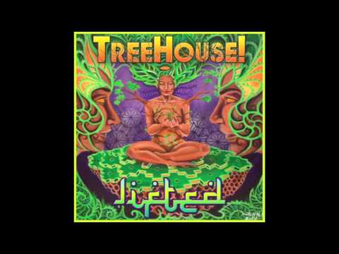 TreeHouse! - Babylon Pressure - Lifted
