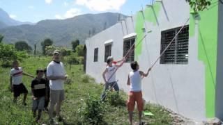Honduras 2011 - El Pino