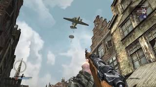 Medal of Honor Airborne MULTIPLAYER #8 PC [2017][1080p-60fps]